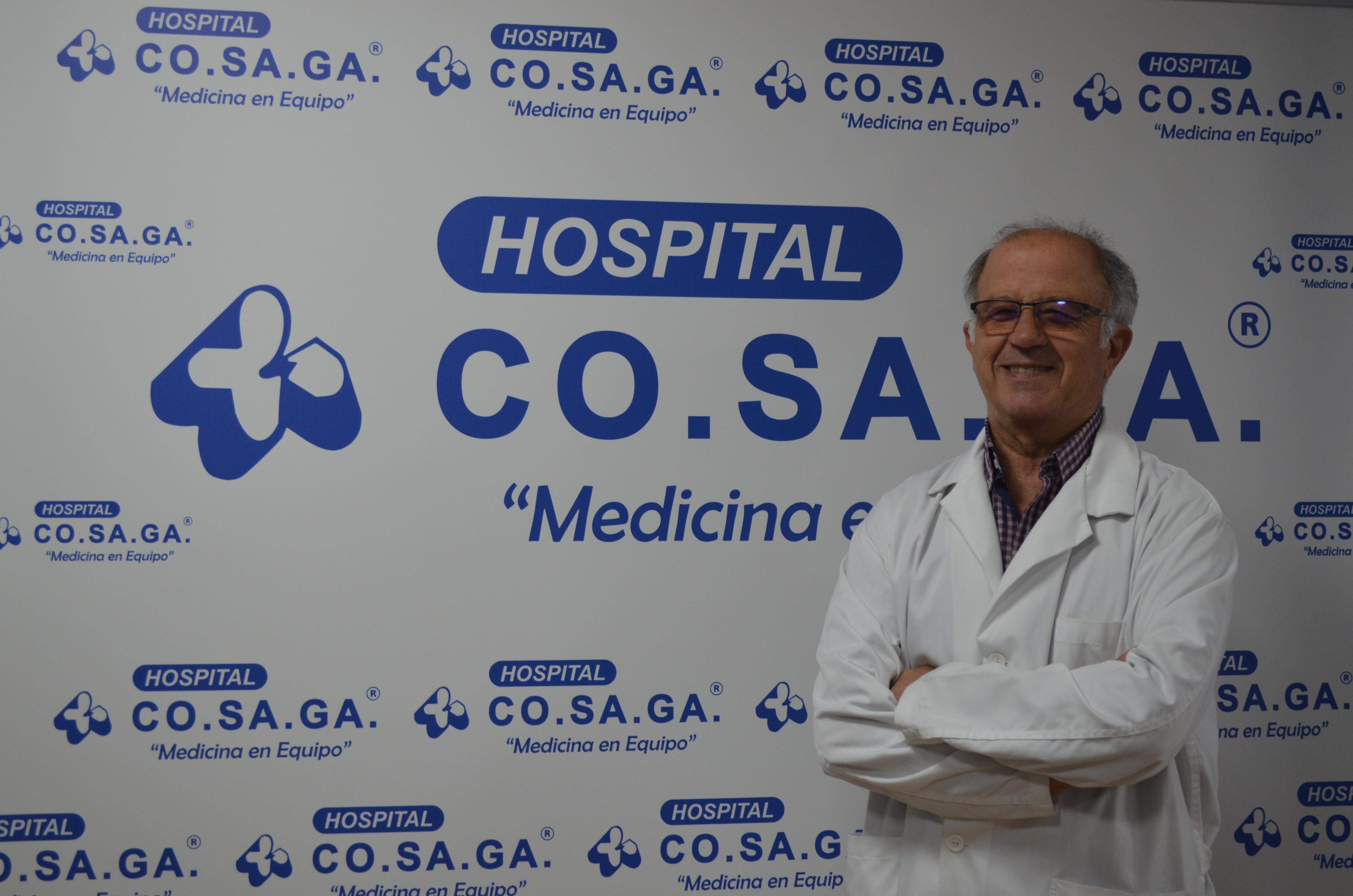 Hospital Cosaga, referencia en Galicia en cirugía sin sangre