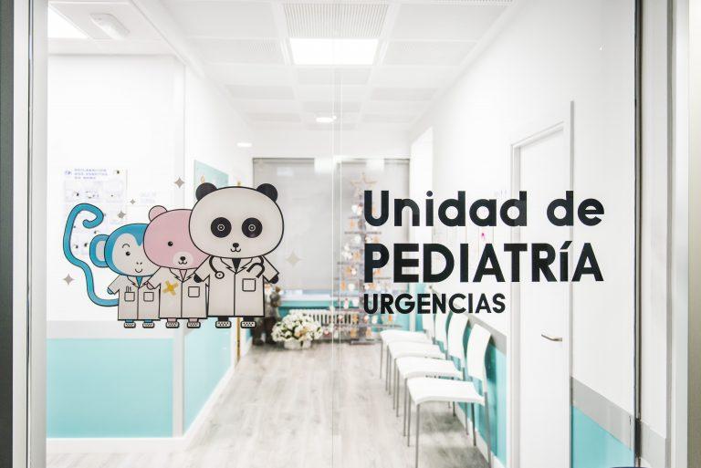 'Escola de familias': La Unidad de Pediatría del Hospital Cosaga ofrece consejos para la vuelta al cole de los más pequeños