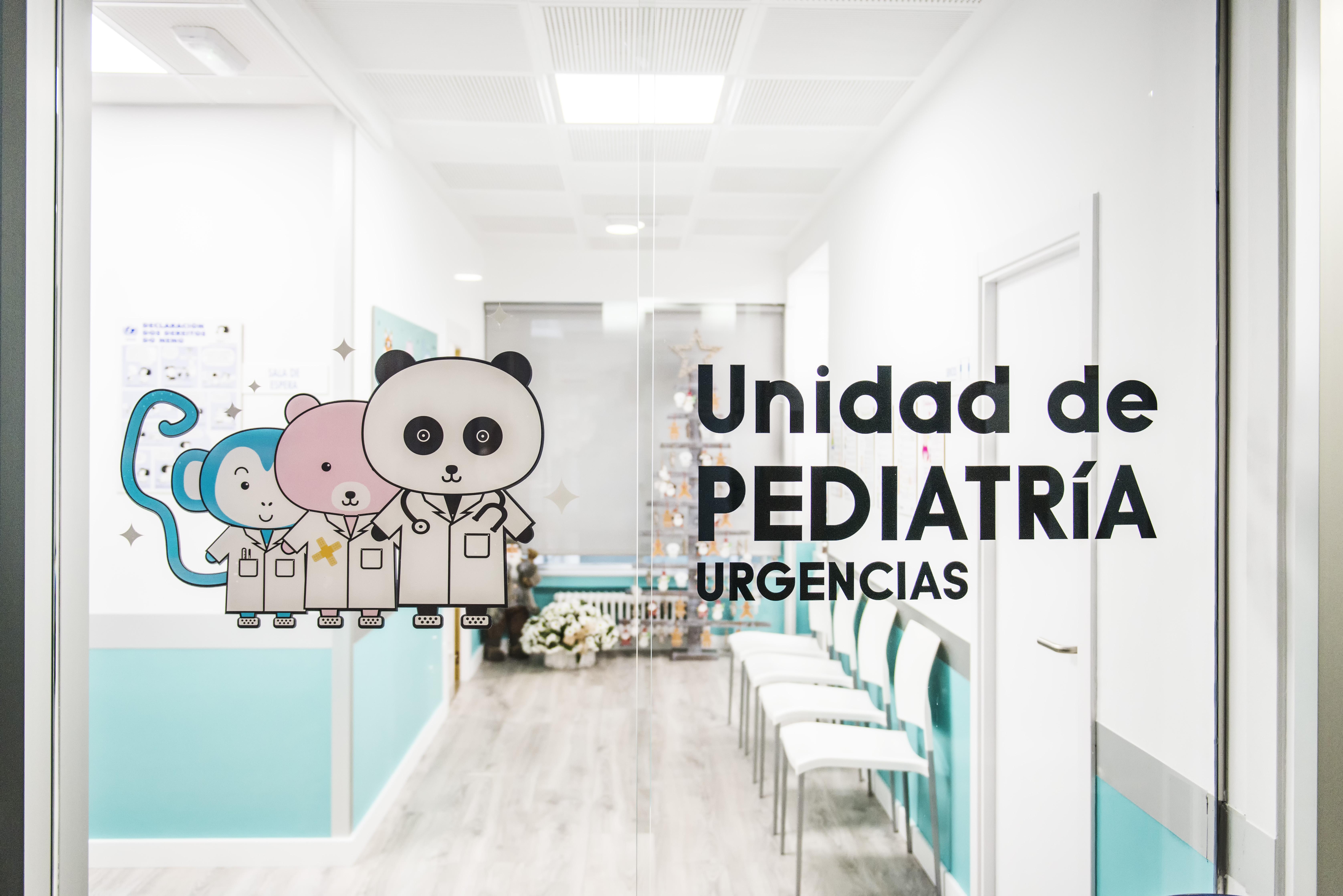 'Escola de familias': La Unidad de Urgencias Pediátricas de Cosaga ofrece consejos para combatir la laringitis