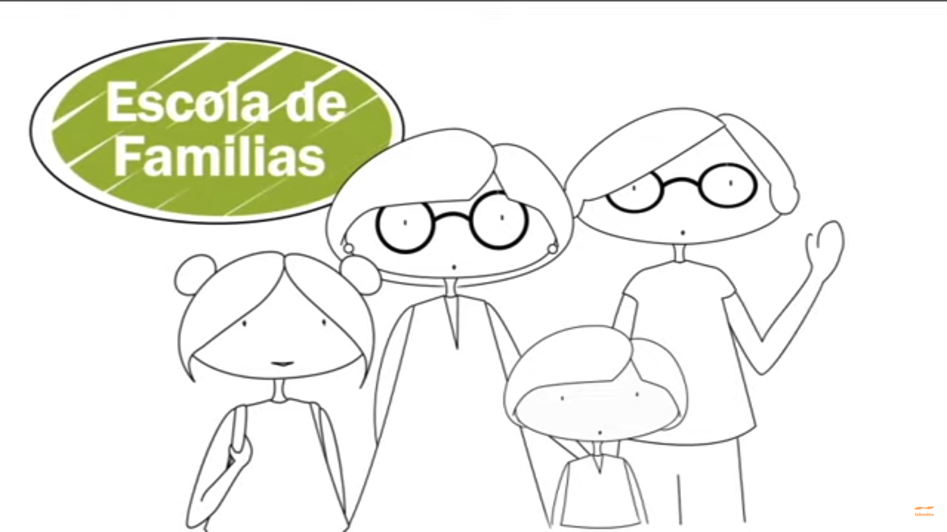 'Escola de familias': La Unidad de Urgencias Pediátricas de Cosaga ofrece información sobre la enfermedad del pie, mano y boca