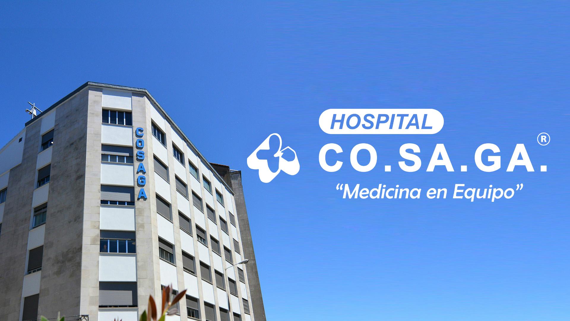 El Hospital Cosaga retoma la actividad tras implantar medidas para que los pacientes sean atendidos en un entorno seguro