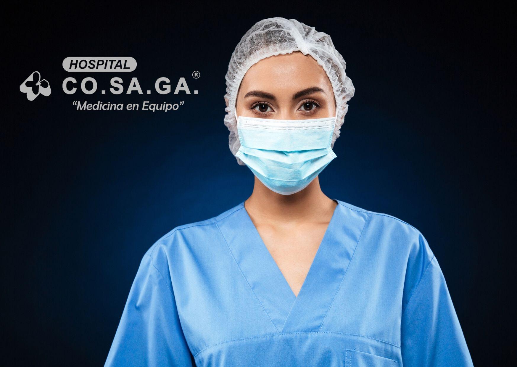 Día Mundial de la Enfermería: Gracias