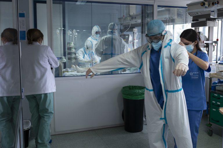 El Hospital Cosaga requiere la incorporación de personal de Enfermería